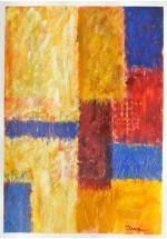 composition N 2 by Dina Shubin