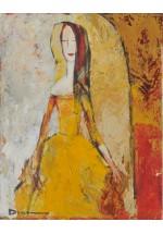 the dame by Dina Shubin