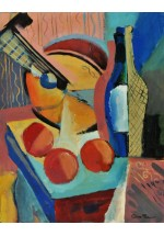 mandoline by Dina Shubin